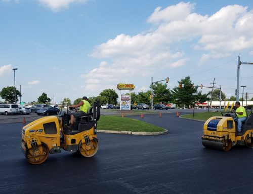 Average Cost Of Asphalt Paving Per Square Foot On Long Island
