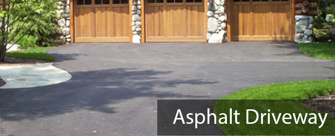 asphalt paving long island